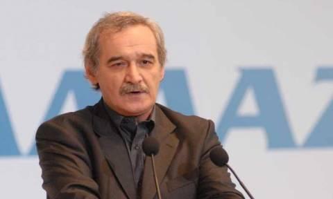 Χουντής:«Θα πάμε σε έναν συμβιβασμό, αλλά όχι στην μνημονιακή πολιτική»