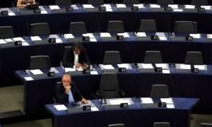 Παπαδημούλης σε Κομισιόν: Περιορισμός των λόμπι στην ΕΕ