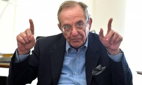 Πάντοαν: «Ουδείς προσέβαλε τον Βαρουφάκη στο Eurogroup»
