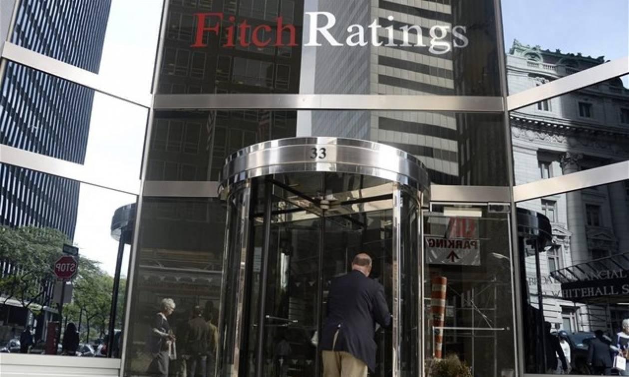 Υποβάθμιση του αξιόχρεου της Ιαπωνίας από τη Fitch