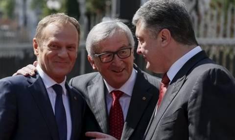 Ουκρανία: Σύνοδος εν μέσω βομβαρδισμών