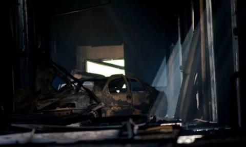 Υπέκυψε ο τραυματίας της έκρηξης σε εργοστάσιο του Βόλου