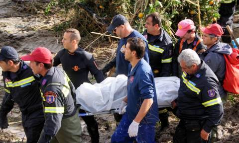 Κλιμάκιο της ΕΜΑΚ σπεύδει στο Νεπάλ για βοήθεια στις έρευνες για επιζώντες