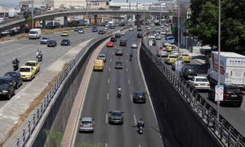 Πρωτομαγιά 2015: Έκτακτα μέτρα της Τροχαίας για την έξοδο