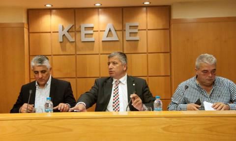 Σκληρή στάση από ΚΕΔΕ και ΠΟΕ-ΟΤΑ για τα ταμειακά διαθέσιμα