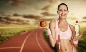 Αρχίζω δίαιτα Mothersblog! Πάμε να χάσουμε 8 κιλά μαζί μέχρι το καλοκαίρι/6 week