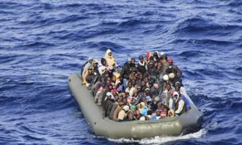 Λύση στην τραγωδία των μεταναστών επιδιώκει να δώσει το ΝΑΤΟ