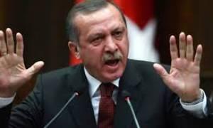 Ερντογάν: Yπενθύμισε στον Ακιντζί τους «κανόνες του παιχνιδιού»
