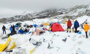 «Ψήλωσαν» τα Ιμαλάια από το φονικό σεισμό - Δεν κινδυνεύει η Ελλάδα
