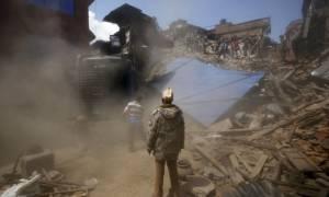 Ερυθρός Σταυρός, Facebook και Google ψάχνουν επιζώντες στο Νεπάλ