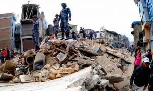 Time: Πού θα γίνει ο επόμενος μεγάλος σεισμός