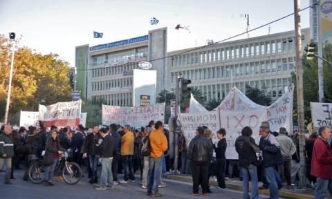Την Τρίτη 28 Απριλίου αναμένεται να ψηφιστεί το νομοσχέδιο για την ΕΡΤ