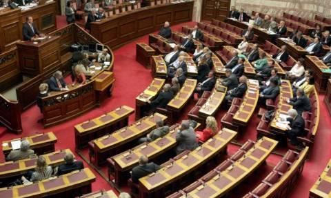 Ζωηρός διάλογος και αντιπαραθέσεις για την κρίση στη σχέση Ελλάδας - Ευρωζώνης