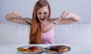 Συναισθηματική πείνα: Είστε σίγουροι ότι πεινάτε πραγματικά;