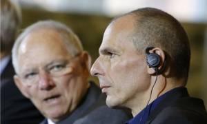 Ο Βαρουφάκης αρνήθηκε να πληρώσει swap της κυβέρνησης Σημίτη
