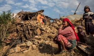 Νεπάλ: Δραματική κατάσταση για 8 εκατ. ανθρώπους
