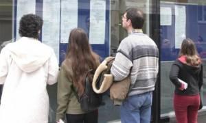 ΟΑΕΔ: Νέα προκήρυξη τον Μάιο για 20.000 θέσεις σε υπουργεία