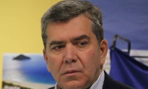 Δημοψήφισμα πριν την επίτευξη συμφωνίας προκρίνει  ο Αλ. Μητρόπουλος