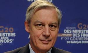 Νουαγέ: Η βοήθεια της ΕΚΤ στην Ελλάδα δεν θα συνεχίσει επ' αόριστον