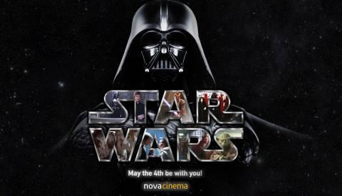 Φανατικοί των STAR WARS ήρθε η ώρα να ψηφίσετε!