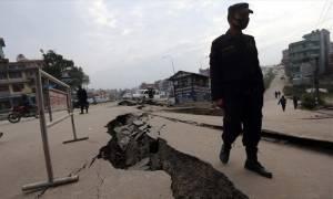 To Facebook απευθύνει έκκληση για δωρεές για τους σεισμόπληκτους του Νεπάλ