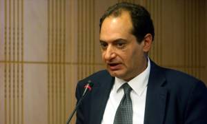 «Ξηλώνει» την Εθνική Επιτροπή Τηλεπικοινωνιών ο Σπίρτζης για το «μαύρο» στα κανάλια