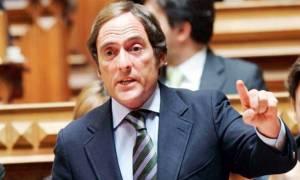 Πάουλο Πόρτας: Θέλουμε όλοι να μείνει η Ελλάδα στην Ευρωζώνη