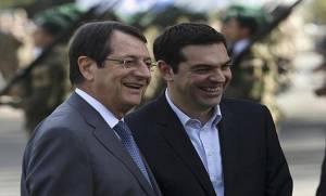 Μεγάλο ενδιαφέρον για την τριμερή Ελλάδας - Κύπρου - Αιγύπτου