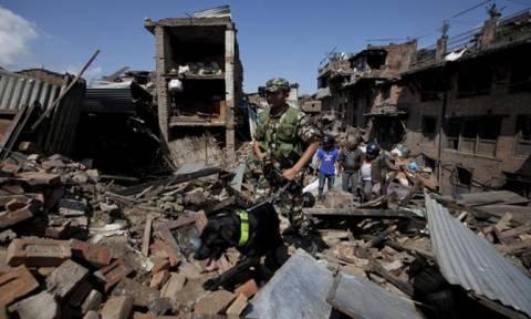 Νεπάλ: Είχαν προειδοποιήσει για τον κίνδυνο 15 μέρες πριν το σεισμό