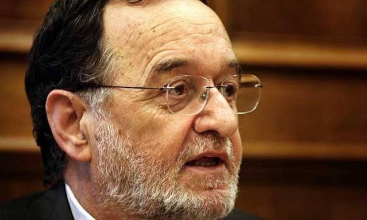Λαφαζάνης: Δεν κυβερνάει τη χώρα η ΡΑΕ - Στοπ στις αυξήσεις στα τιμολόγια της ΔΕΗ