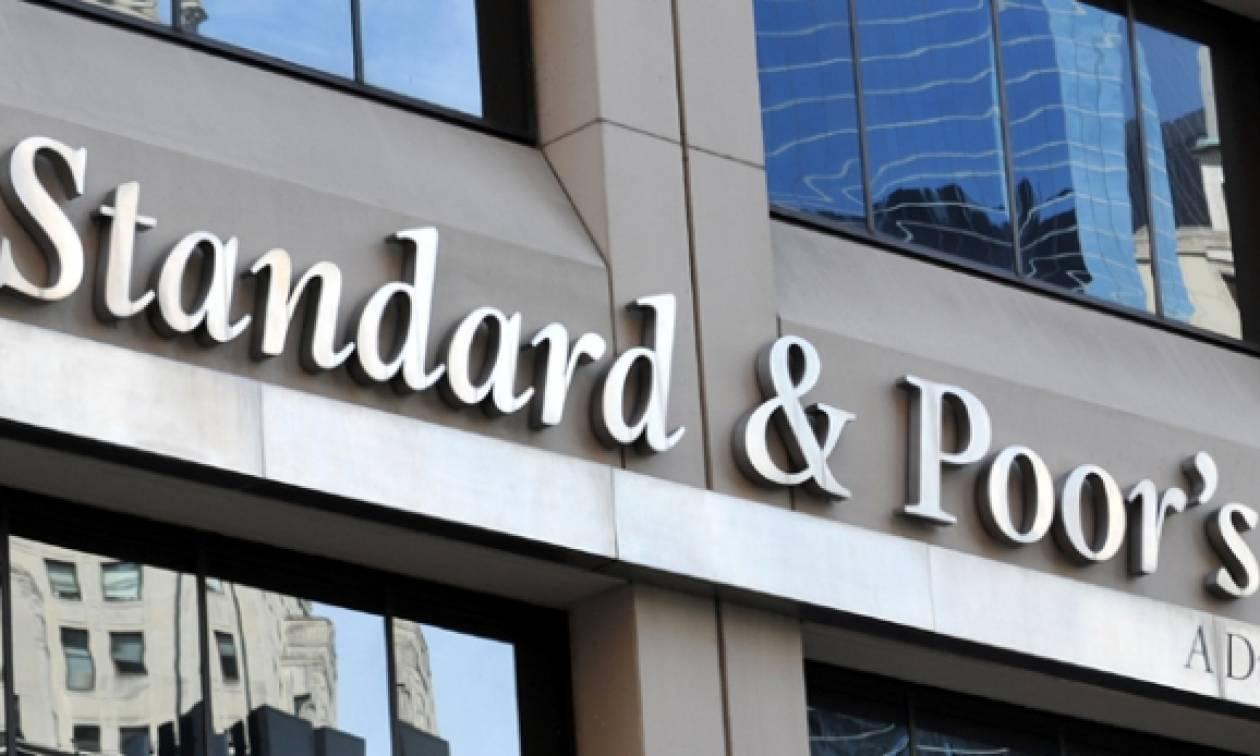 S&P: Οι Ευρωπαίοι επενδυτές πιστεύουν ότι θα υπάρξει συμφωνία με την Ελλάδα