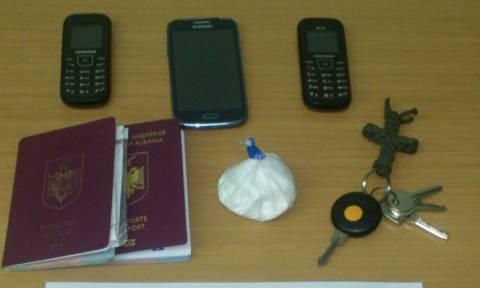 Πάτρα: Χειροπέδες για κατοχή και διακίνηση ναρκωτικών