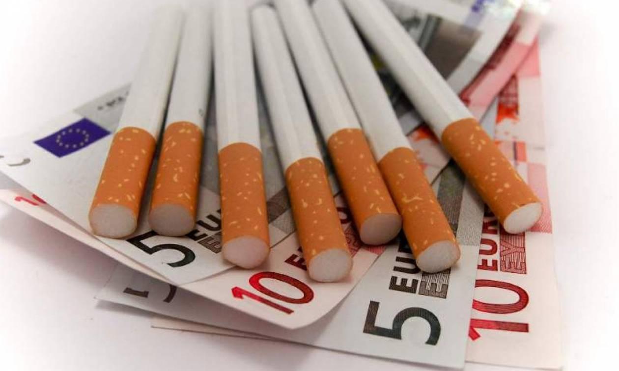 Κατασχέθηκαν περισσότερα από 9.000.000 λαθραία τσιγάρα στον Πειραιά