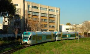 Πρωτομαγιά 2015: Χωρίς τρένα και προαστιακό η χώρα