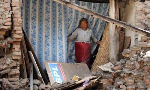 Σεισμός Νεπάλ: Ξεπέρασαν τους 5.000 οι νεκροί