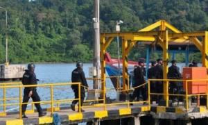 Ινδονησία: Εκτελέστηκαν οι 8 από τους 9 θανατοποινίτες
