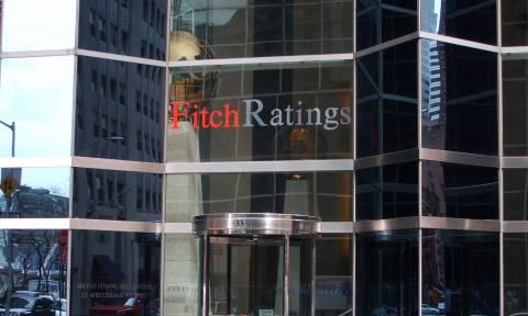 Fitch: Αναβάθμισε την Ελληνική Τράπεζα και την Τράπεζα Κύπρου