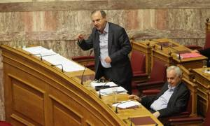 Βουλή: Εγκρίθηκε η δίμηνη παράταση για τη ρύθμιση οφειλών στα ασφαλιστικά ταμεία