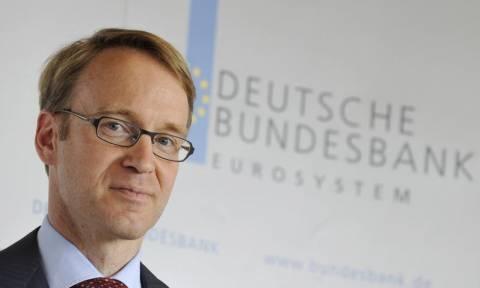 Βάιντμαν: Είναι δυνατή η χρεοκοπία μιας χώρας εντός της ευρωζώνης