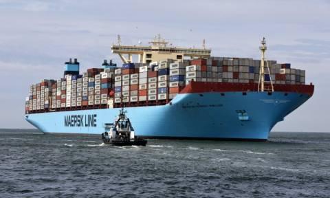Στο λιμάνι Μπαντάρ Αμπάς οδηγείται το αμερικάνικο πλοίο που «κατέλαβαν» οι Ιρανοί