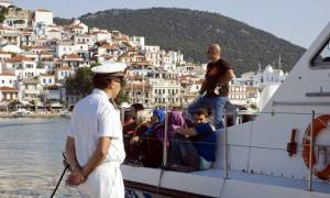 Λέσβος: 74 ακόμα μετανάστες βρέθηκαν στο νησί