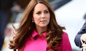 Kate Middleton: Δείτε τι κάνει λίγα 24ωρα πριν γεννήσει