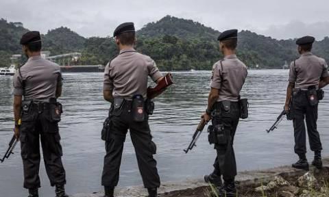 Βραζιλία: Οργή για τις εκτελέσεις στην Ινδονησία