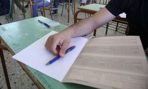 Πανελλαδικές 2015: Όλο το πρόγραμμα των εξετάσεων αναλυτικά
