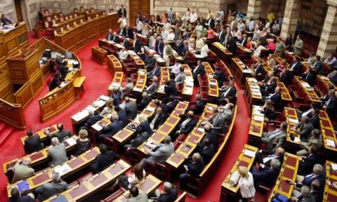 ΝΔ: Έρχεται πολιτικό κείμενο 21 πρώην βουλευτών