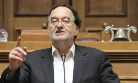 Λαφαζάνης: Oι «εταίροι» ζητούν νέους φόρους και μειώσεις μισθών