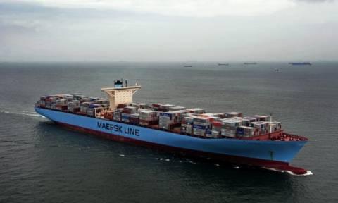 Maersk: Ασφαλές το πλήρωμα του πλοίου που κατασχέθηκε στο Ιράν