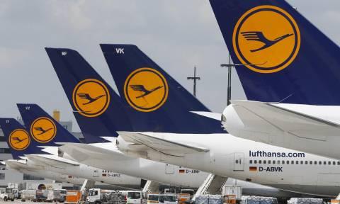 Lufthansa: «Η τραγωδία στις Άλπεις θα αφήσει τα σημάδια της για πάντα»