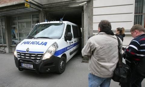 Σλοβενία: Επιστολές με ύποπτη σκόνη εστάλησαν στο προεδρικό μέγαρο