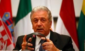 Αβραμόπουλος: Δεν θέλουμε μια Ευρώπη-φρούριο